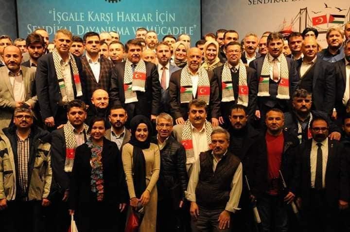 Türkiye İşçi Sendikası HAK_IŞ,...