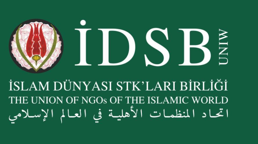 (İDSB) اتحاد المنظمات الأهلية في العالم الإسلامي
